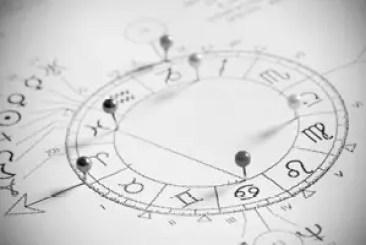 natal chart drawing - El significado arcano de los símbolos: Introducción (1)