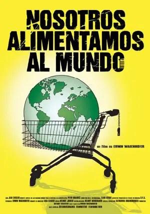 nosotros alimentamos 1 - ALIMENTACIÓN CONSCIENTE: I congreso y feria en Barcelona, y selección de vídeos sobre el tema