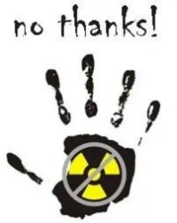 nuclear - nuclear