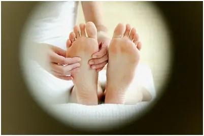 pies - Aventuras y desventuras de un enfermero naturista en la Sanidad Pública (1/5): los inicios