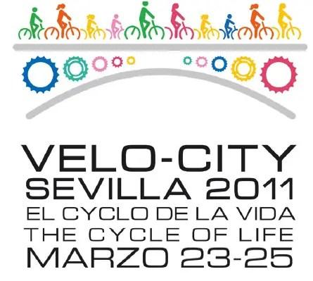 velocity - Bicicletas en Sevilla: Velo-city 2011