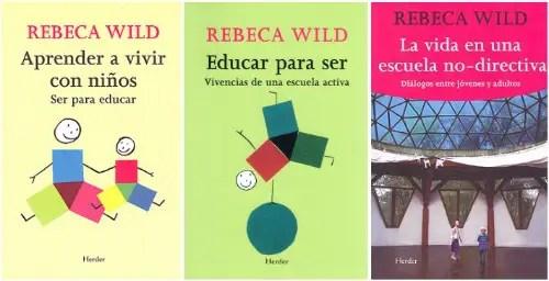 wild - rebeca wild