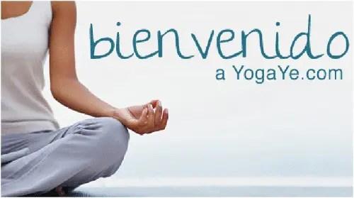 yogaye - YogaYe.com: pasión por el yoga. Entrevistamos a sus creadores