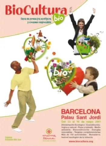 Biocultura Barcelona 2011