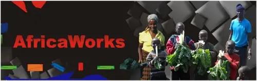 africa trabaja