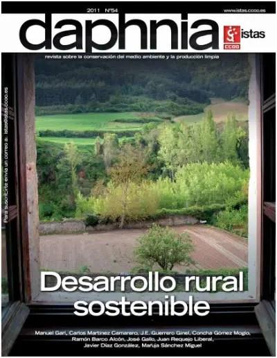 daphnia - DAPHNIA: revista online sobre medio ambiente y producción limpia