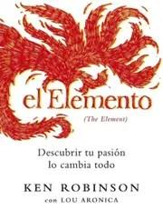 elelemento - El elemento, de Ken Robinson