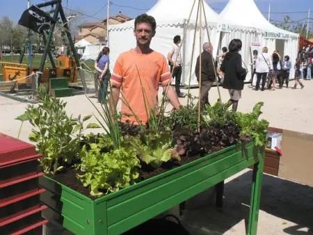 mesa cultivo - Plántate Cooperativa: huertos urbanos, cooperativa de consumo, y mucho más