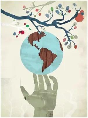 solidaridad - Voluntariado social: voluntariado por el cambio