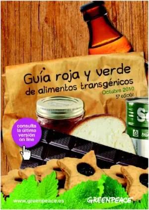guia transgenicos greenpeace