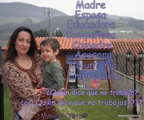 vacaciones marzo 2010 061b1 - Lo que hacen las madres. Sobre todo cuando parece que no hacen nada