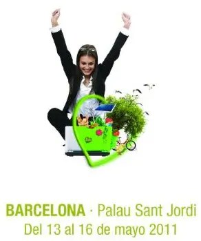 Biocultura Barcelona 2011 sorteo - Sorteamos 20 entradas dobles para BIOCULTURA Barcelona 2011
