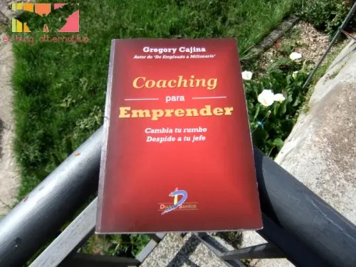 Coaching para Emprender - Gregory Cajina