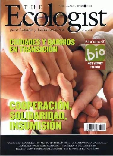 ECOLOGIST 45