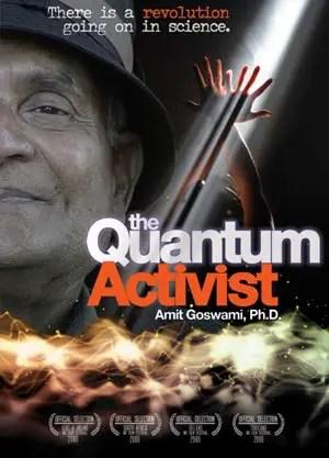 TheQuantumActivist2009 - The Quantum Activist