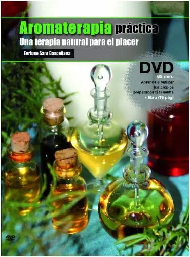 aromaterapia práctica - aromaterapia práctica