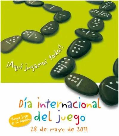 dia internacional del juego