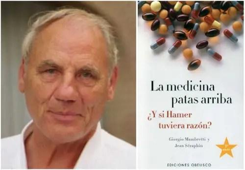 hammer libro - El DOCTOR HAMER y el conflicto emocional causante del cáncer
