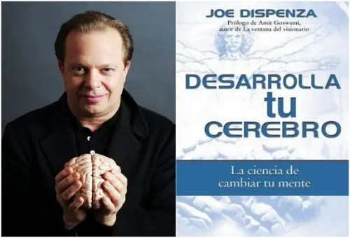 joe dispenzab - joe dispenza