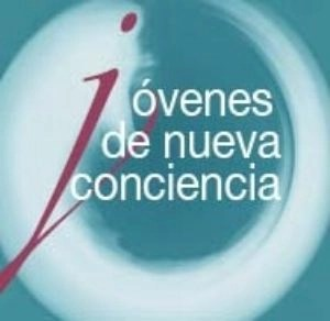 logo jóvenes 1 - Jóvenes de Nueva Conciencia: congreso que da voz a una nueva forma de ver el mundo