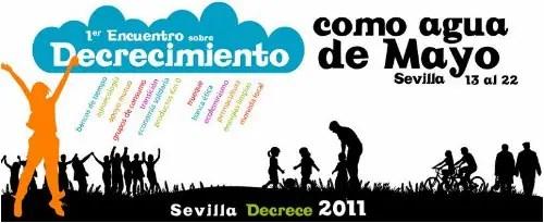 sevilla decrece - Sevilla decrece y busca alternativas