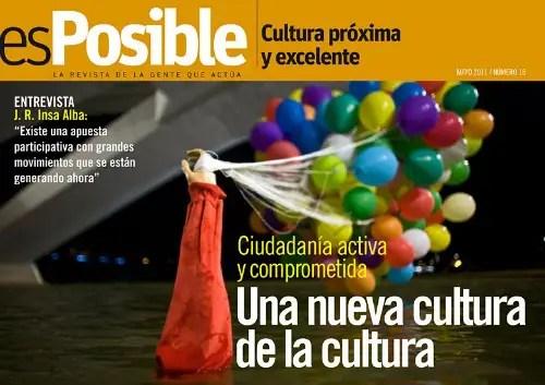 una nueva cultura1 - una nueva cultura