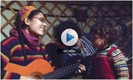 yurta2 - Vivir en una YURTA: un tipo de vivienda que gana usuarios en España