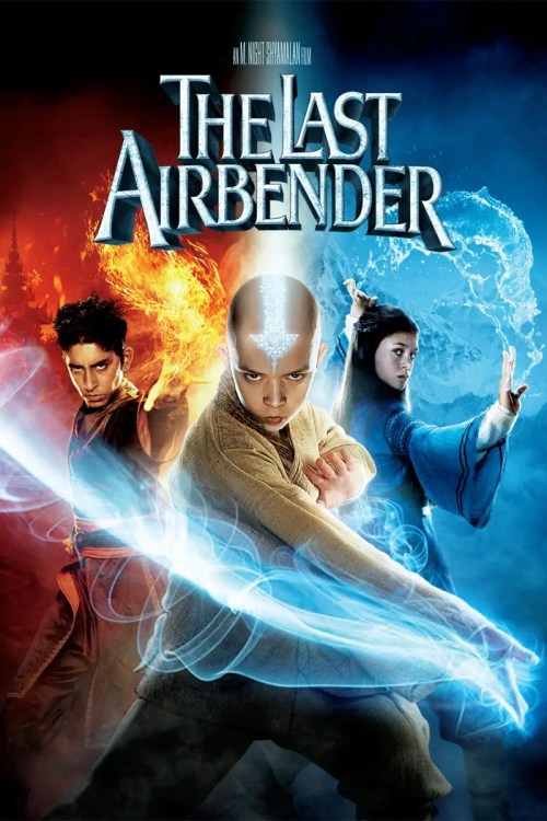 11168953 800 500x750 - THE LAST AIRBENDER: Los 4 elementos según M. Night Shyamalan