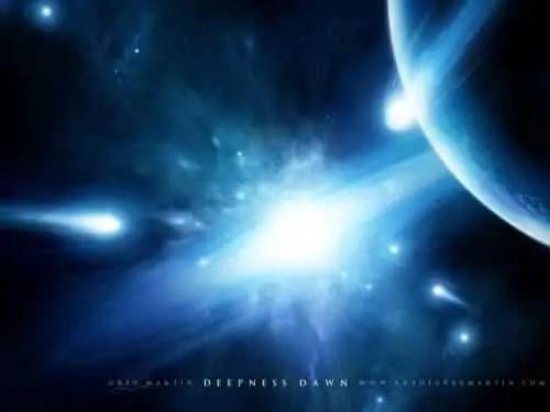 SALTO CUANTICO - El salto cuántico en la evolución humana. Entrevista al terapeuta y divulgador Eugeni García