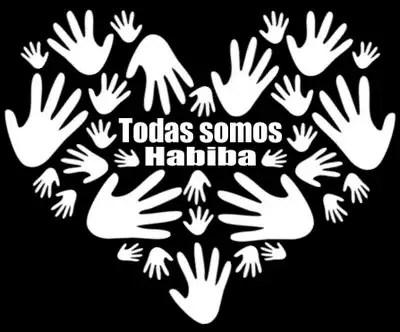 Todas somos Habiba - Todas somos Habiba