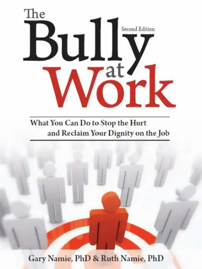 captureqsv - Mobbing, el acoso en el trabajo ¿plaga social?