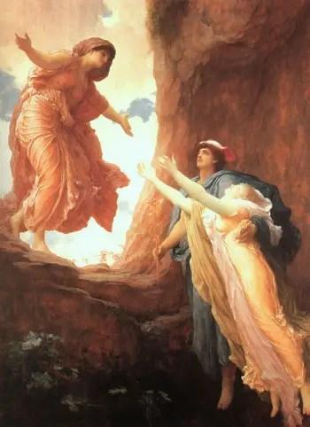 persefone regresso 773042 - Cuento mitológico en apoyo a Habiba