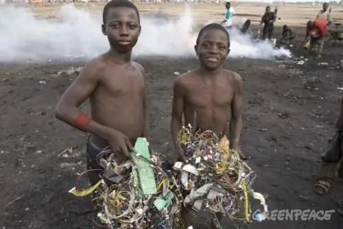 residuos electr nicos en ghana - residuos-electronicos-en-ghana