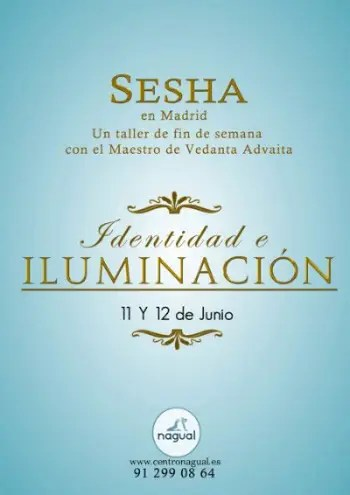 sesha1 - Sesha en Madrid: identidad e iluminación