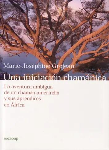 una iniciacion chamanica - Una iniciación chamánica: La aventura ambigua de un chamán amerindio y sus aprendices en África