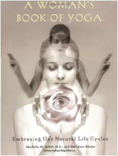 yoga - yoga menstruacion