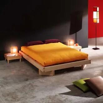 Cama Mikado - EKOIDEAS amplía su catálogo de muebles