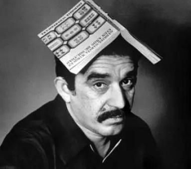 garcia marquez periodismo - García Márquez: homenaje a un creador de sueños