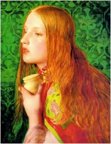 Maria Magdalena de Sandysb - Maria Magdalena de Sandys
