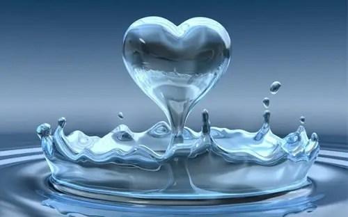 amor-agua