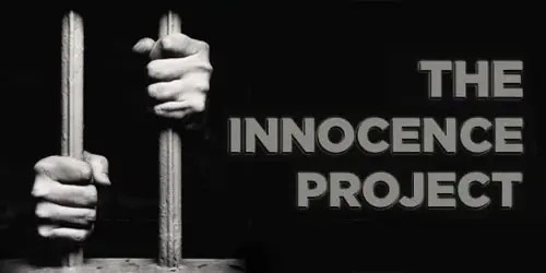innocence - the innocence project