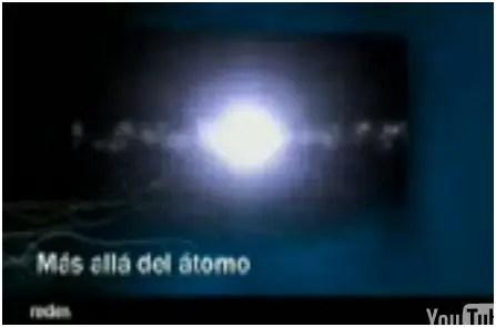 mas alla del atomo