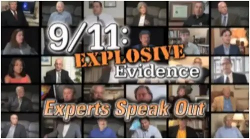 9/11 experts speak out