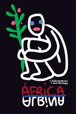 20110901albinos2.g1 - África albina y la discriminación: camiseta solidaria