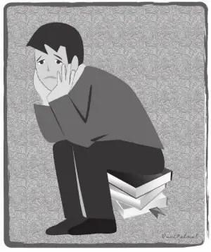 EDUCACION ENFERMA - La educación enferma. Revista Mundo Nuevo 79