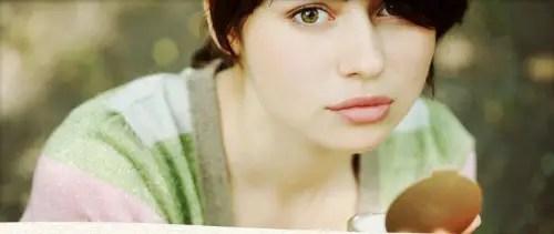 alva chicab - alva maquillaje