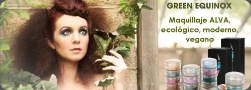 alvab - Maquillaje con parabenos vs Maquillaje ecológico