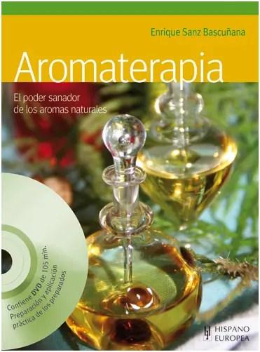 aromaterapia - aromaterapia