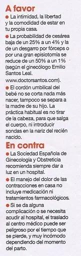 bimba4 - El parto en casa de la modelo española Bimba Bosé: relato y datos