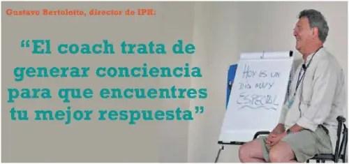 espacio humano 155 coach - Revista Espacio Humano septiembre 2011 con entrevista al experto transpersonal Gustavo Bertolotto